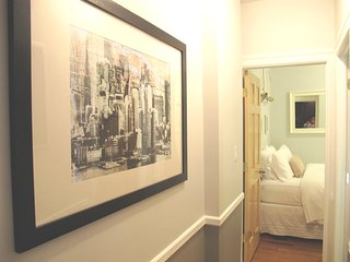 The Bowery Suite Soho  - petite 2BR, Nova York