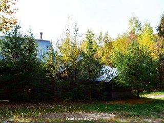 Adirondack Nature Preserve Hideaway