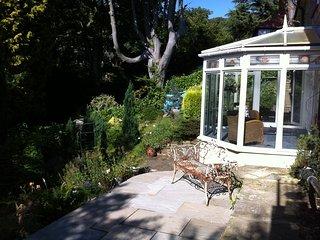 Garden flat, Sleights
