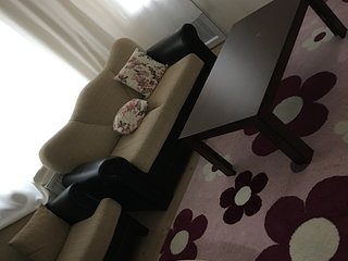 Beautiful 1 room furnished just for you
