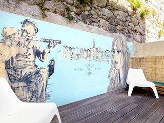 Fábrica de Histórias - Prédio de 6 Apartamentos, Oporto
