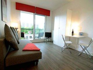 Port Royal-Cochin apartment in 13eme - Paris' Chi…