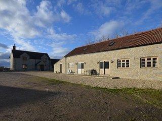 41734 Barn in Glastonbury, Babcary