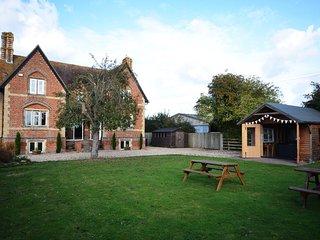 WFARM House in Cheltenham, Fiddington