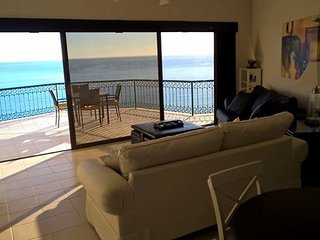 Sonoran Sea, 807 East - 2BD/2BA Unobstructed & Sunset Views, East Bldg 8th floor, Puerto Penasco