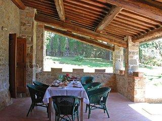 Farmhouse in the Chianti Region for Friends or a Large Family - Casa Elsa