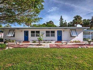 7901 Palm B, Holmes Beach