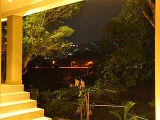 RIVORICH RESIDENCE DOUBLE ROOM 201, Kandy