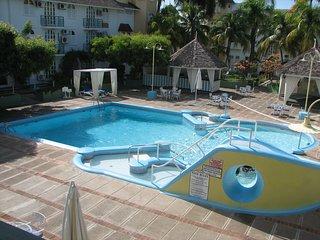 Sea View Apartment, Ocho Rios