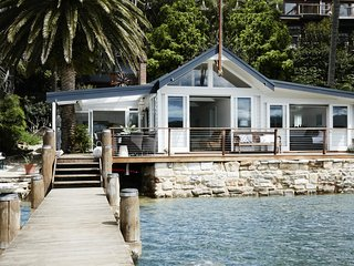 PITTWATER HAVEN BY CONTEMPORARY HOTELS - Avalon Beach, NSW