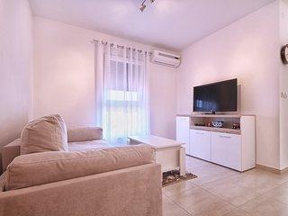 Samir with air condition, TV/SAT, balcony