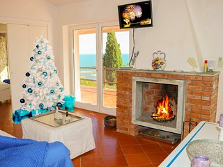C190 Argentario Luxury Villa Smart, Monte Argentario
