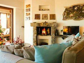 C190 Argentario Luxury Villa Large, Monte Argentario