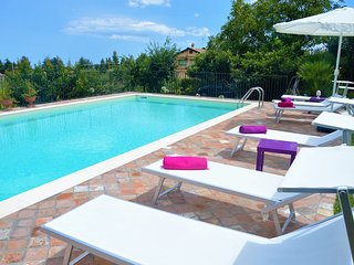 3 bedroom Villa in Blandano, Sicily, Italy : ref 5247343