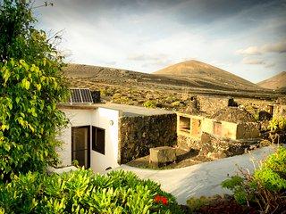 Eco Finca Los Frailes in Lanzarote B, Tinajo