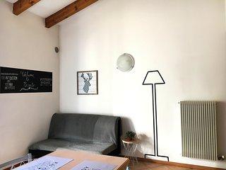 APPARTAMENTO ROBY, Trento