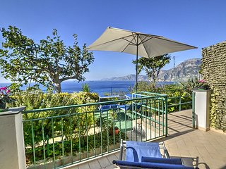 2 bedroom Villa in Praiano, Campania, Italy : ref 5228640