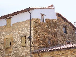 La Grulla Dorada. Casa Rural