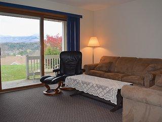 Mountainside Resort K-202, Stowe
