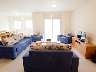 Apartments for Rent in Rawabi City