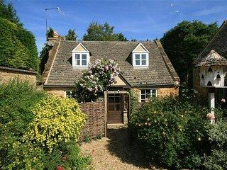 Hadcroft Cottage, Aston Magna