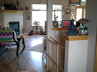 2bdrm 1 bath basement rental, Windsor