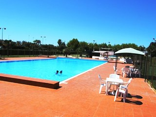 Melograno - Villa with pool in Puglia at Lido Specchiolla - Brindisi at 20 km