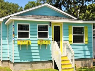 Flip Flop Beach Cottage, Carolina Beach
