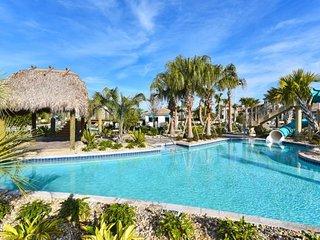 Lovely 5 Bedroom Pool Home in Champions Gate Golf Resort. 1624MVD, Loughman