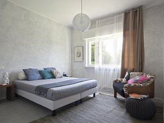 Beautiful Suite Domitilla - B&B Villa de Hura