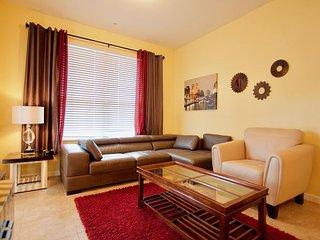 Vista Cay Standard 3 bedroom condo