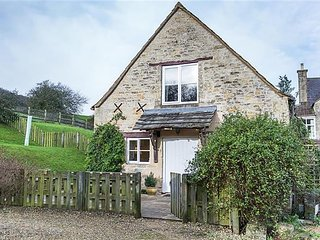 Hay Barn Cottage, Witcombe., Little Witcombe