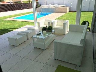 """Villa Calma """"Luxury Villa"""" Maspalomas, Gran Canaria"""