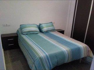 Apartamento 2 habitaciones Ideal Vacaciones!!