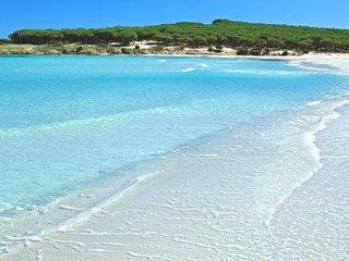 Splendido appartamento, Spiaggia Poetto