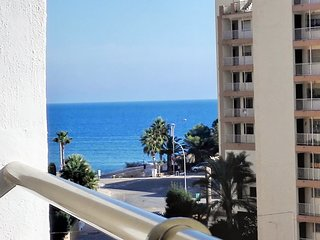 Apartment with pool and seaviews - Mare Nostrum 8E
