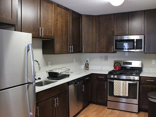 Furnished 2-Bedroom Apartment at Jefferson Davis Hwy & 23rd St S Arlington