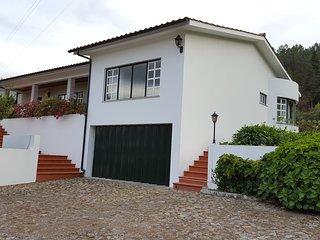 BEAUTIFUL VILLA IN THE HEART OF PONTE DE LIMA
