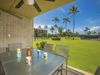 Maui Sunset #A-122 Oceanfront Ocean View 3 Bedroom 3 Full Bathrooms Sleeps 6