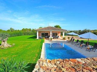 196 Muro Villa Mallorca