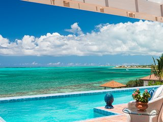 Reef Tides Estate, Providenciales