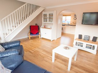 DUNESIDE COTTAGE CROYDE CH2033, Croyde
