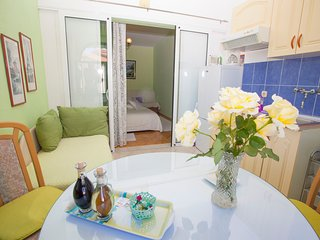 TH03428 Apartments Villa Palma / One bedroom sea view  A2 Green