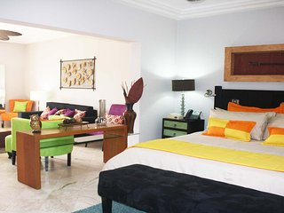 Relax in luxury Studio at the Marina Cap Cana, Bavaro
