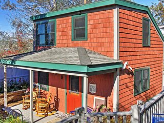NEW! 1BR Duluth Cottage w/Expansive Yard!