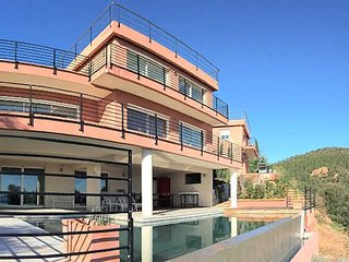 Villa L'Esterel - Private villa with pool near Cannes South France