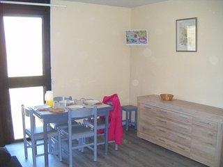 Studio ARMAZAN au pied des pistes du Pla d' Adet, Saint-Lary Soulan