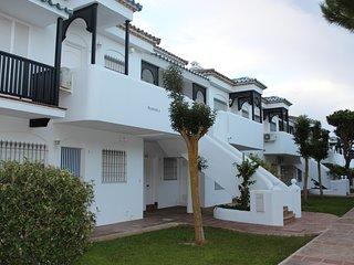 Apartamento Almadraba