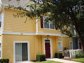 Cute 4 Bed Vacation Home VIP ORLANDO (210749)