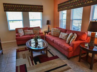 Big 4 Bedroom Vacation Home VIP ORLANDO (211412)